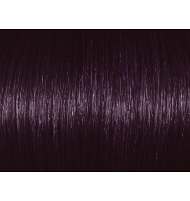 Professional Hair Color With Argan Oil Intense Violet Brown V - Hair colour violet brown