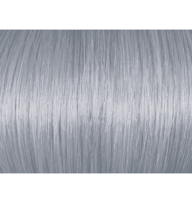 Blue Grey Color professional hair color with argan oil | smoky blue grey