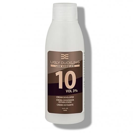10 Vol (3%) Cream Developer