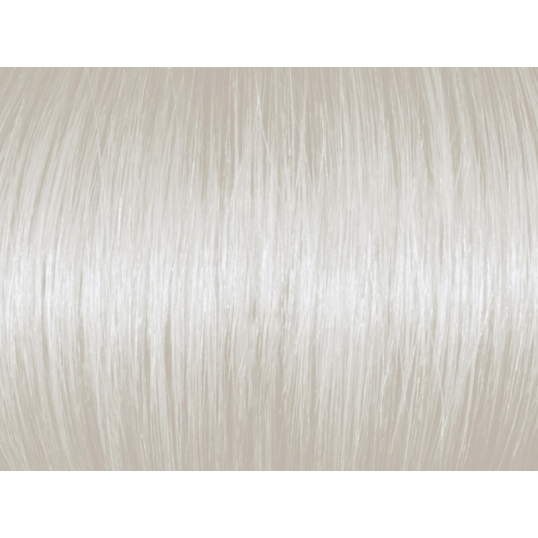 Very Light Cold Ash Blonde