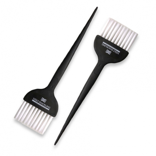 Feather Brush x2