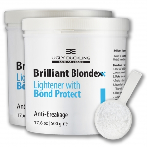Bond Protect Lightener Duo