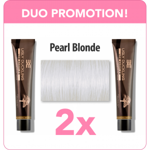 Pearl Blonde Duo