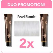 Pearl Blonde Duo