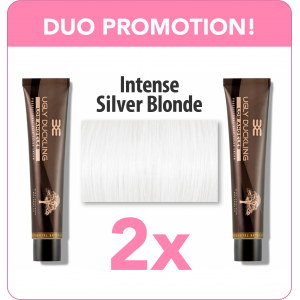Intense Pearl Blonde Duo