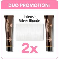 Intense Pearl Blonde Duo