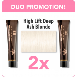 High Lift Ash Duo