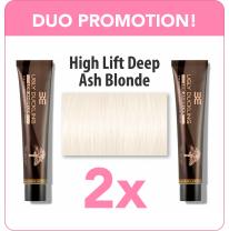 High Lift Ash Duo