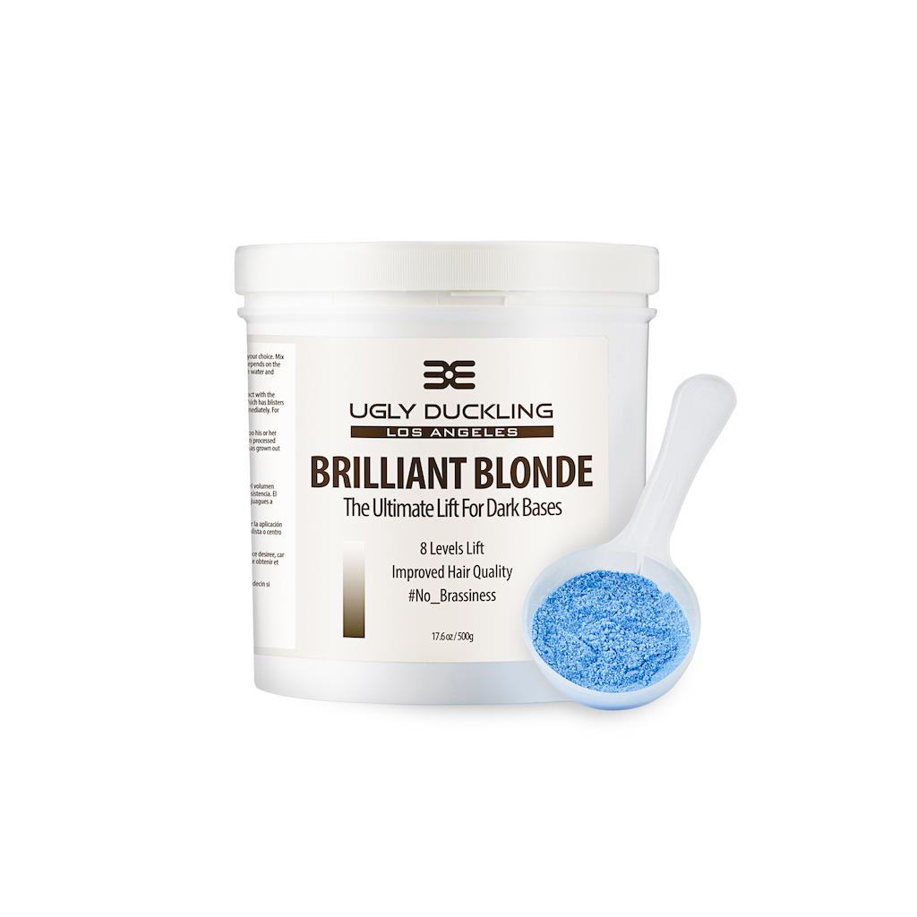 Brilliant Blonde Lightener
