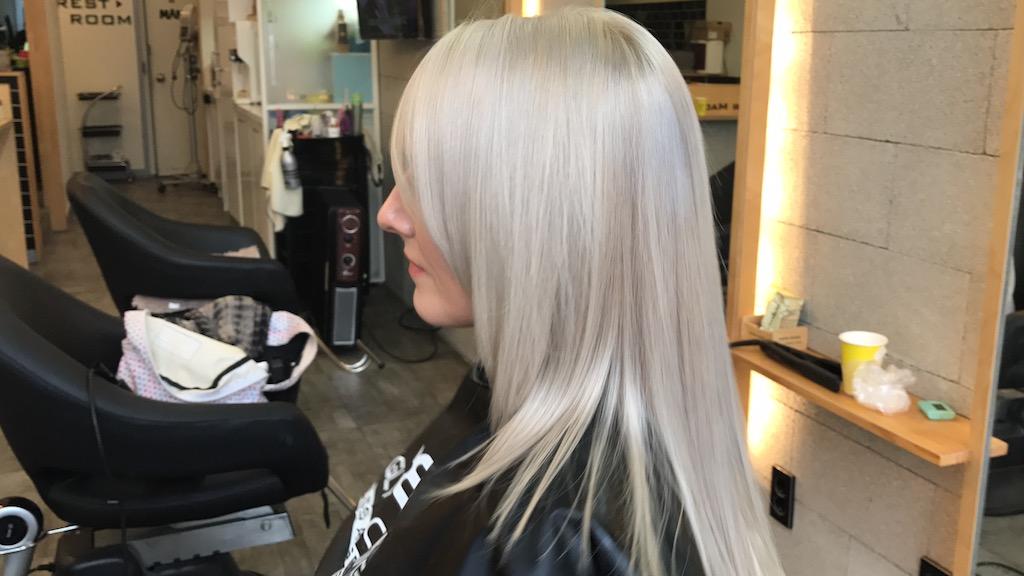 Intense Pearl Blonde 100.21