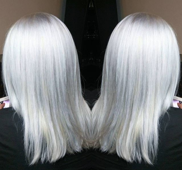 Intense Pearl Blonde 100.21