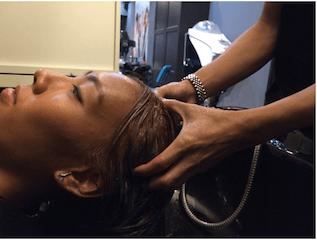 Hair Emulsification