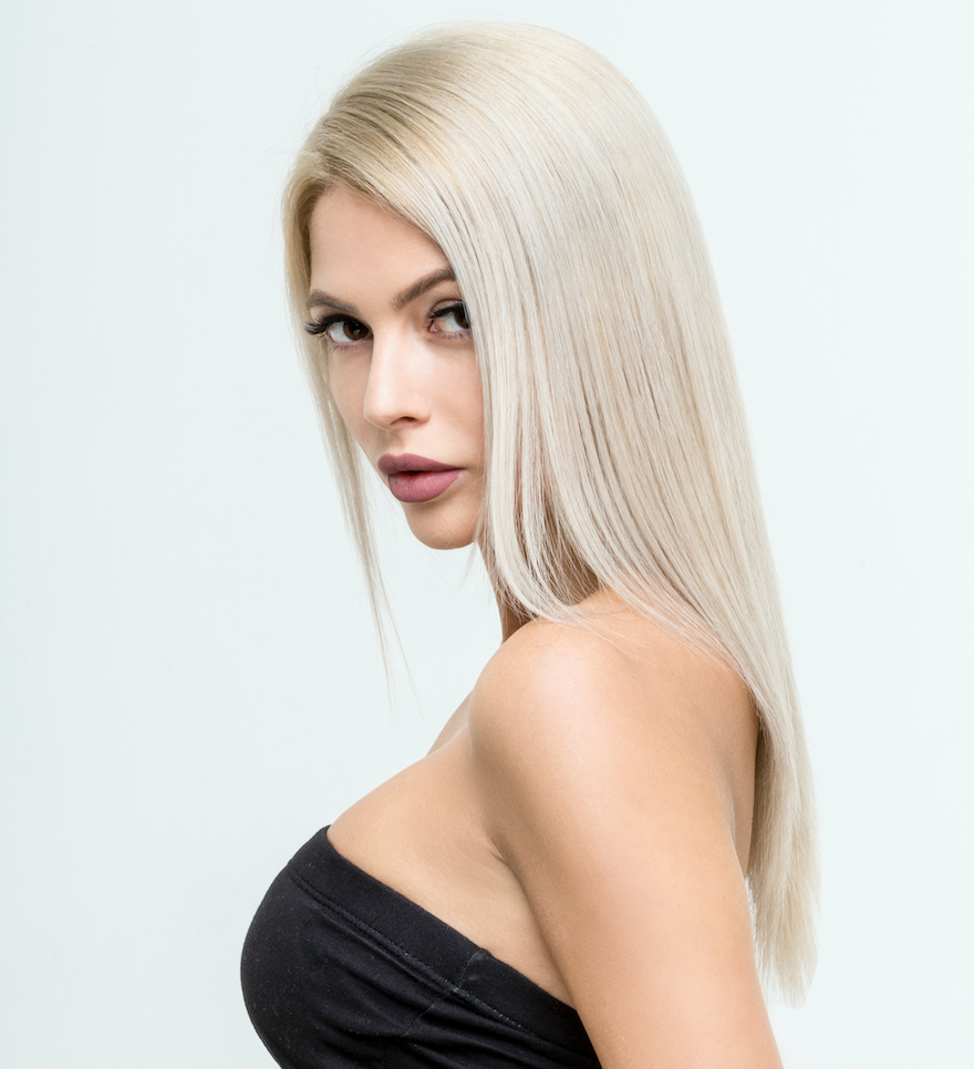 How To Kill Brassy Hair Color Training Recipe Ugly Duckling