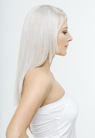Ultra White Blonde