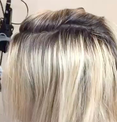 High Lift Color - No Bleach